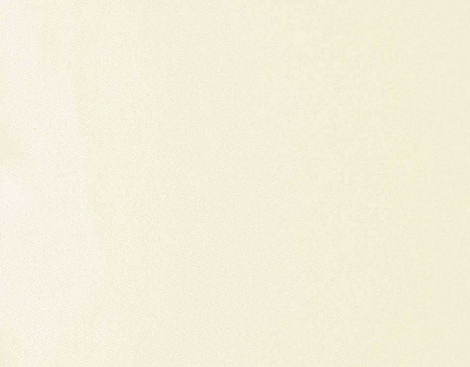 PLAIN SATIN - Vanilla
