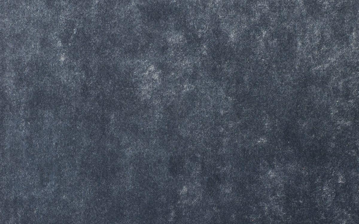 VISCOSE VELVET - Slate